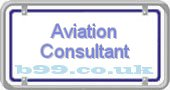 aviation-consultant.b99.co.uk